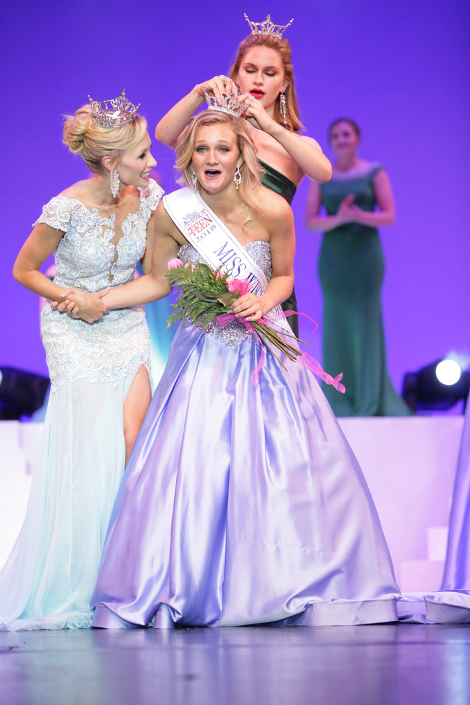 2019 Miss Wisconsin's Outstanding Teen Photo Package