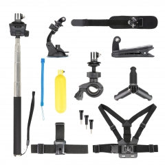 Accessories kits for Osmo action