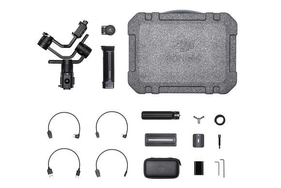 RONIN S ESSENTIAL KIT