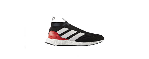 "adidas ACE 16+ PURECONTROL Ultraboost ""Black/Red"""