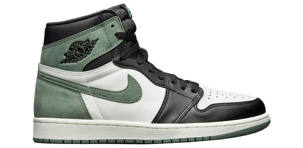 "Air Jordan 1 Retro Hi OG ""Clay Green"""