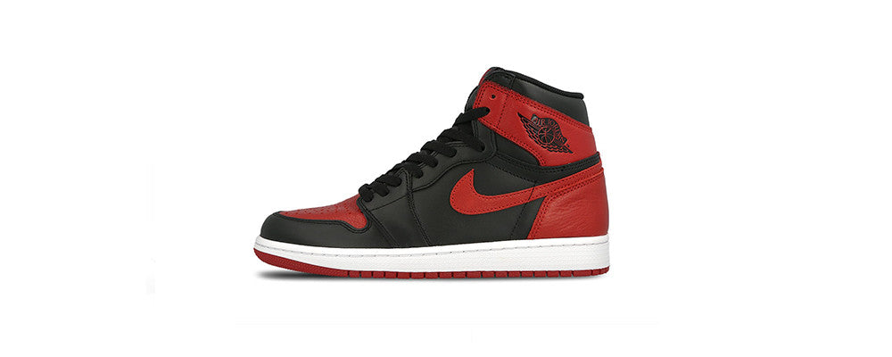 "Air Jordan 1 Retro High OG ""Banned/Bred"""