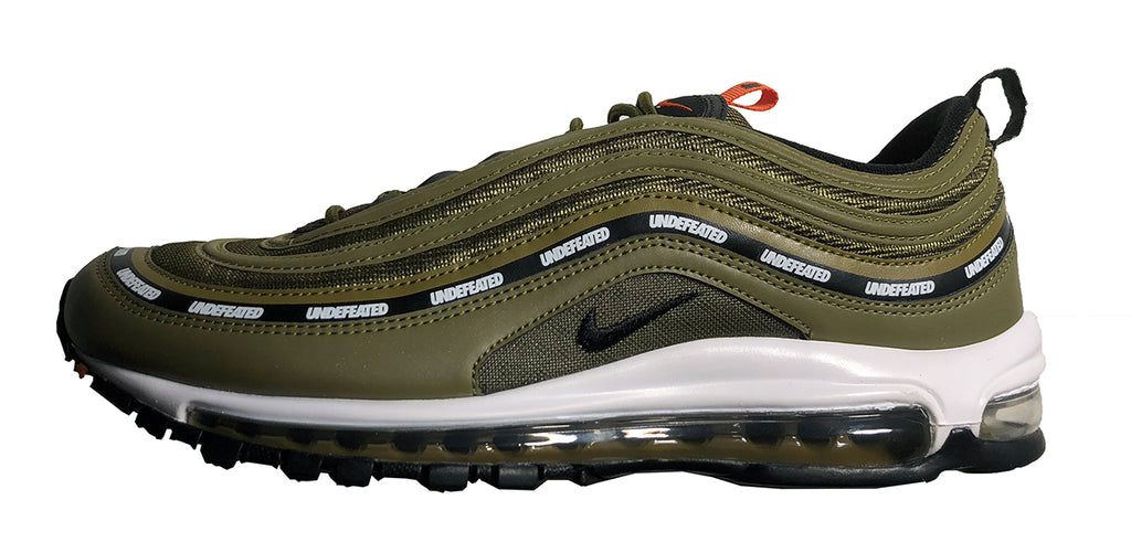 "Nike Air Max 97 OG x UNDFTD ""Complexcon Exclusive"""