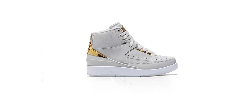 designer fashion 290d5 e29fc Air Jordan 2 Retro