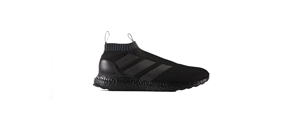 "adidas ACE 16+ PURECONTROL Ultraboost ""Triple Black"""