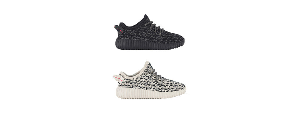 adidas Yeezy Boost 350 Toddler
