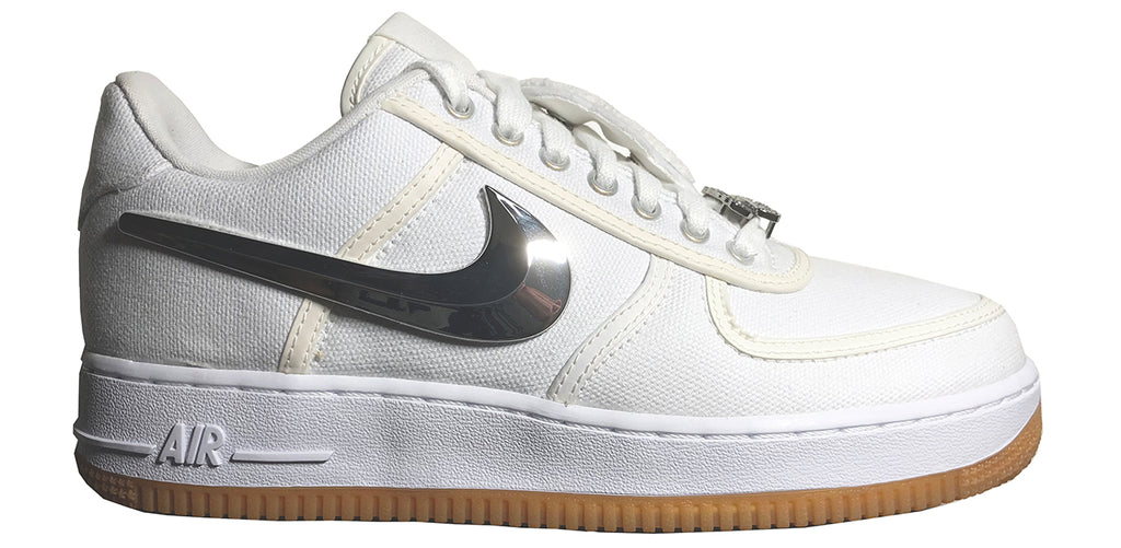 "Nike Air Force 1 Low AF100 ""Travis Scott"""