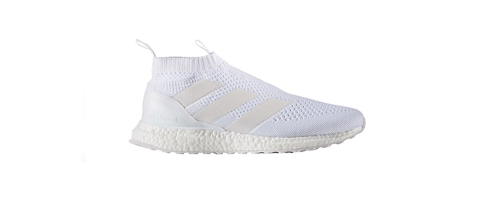 "adidas ACE 16+ PURECONTROL Ultraboost ""White"""