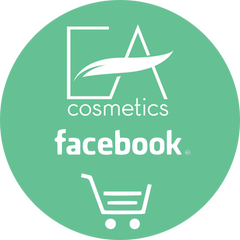 EACosmetics Facebook Store