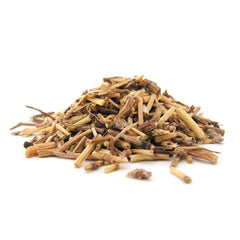 Couch Grass (Elymus repens - Graminis rhizoma) Dried Cut Root 50g 1.76oz | Biokoma.com