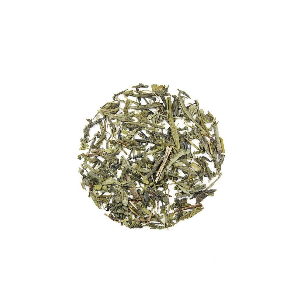 Japanese Loose Leaf Sencha Green Tea Organic 500g 17 6 Oz