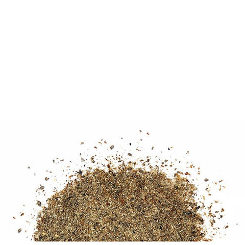 Bio Organique Hebrs - Milk Thistle (Silybum Marianum) 100% Ground Seed Powder 1kg (2.2 Lb)