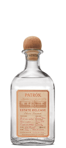 Patron Limited Edition Estate Release