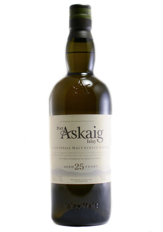 Port Askaig Islay Single Malt Scotch Whisky 25yr