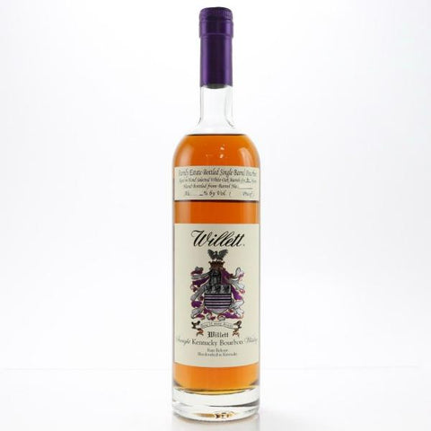 Willet Single Barrel Rye 6 Year