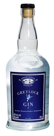 Berkshire Mountain Greylock Gin