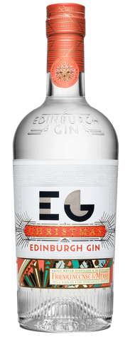 Edinburgh Christmas Gin