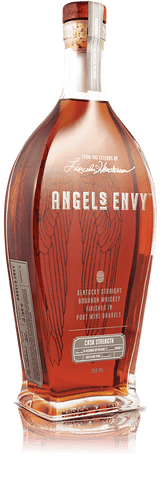Angels Envy Bourbon Cask Strength 2017