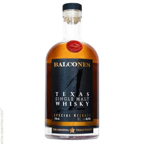 Balcone's Single Malt