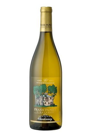 Image of Frank Family Vineyards Carneros Chardonnay by Frank Family