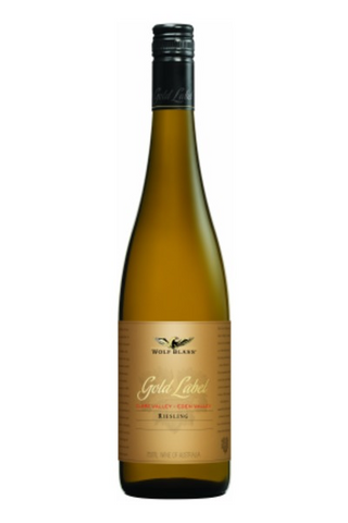 Image of Wolf Blass Gold Label Riesling by Wolf Blass
