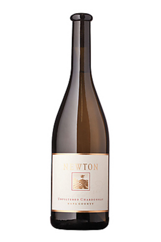 Image of Newton Chardonnnay Unfiltered by Newton