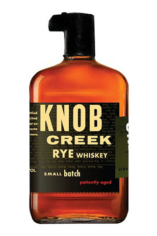 Image of Knob Creek Rye by Knob Creek