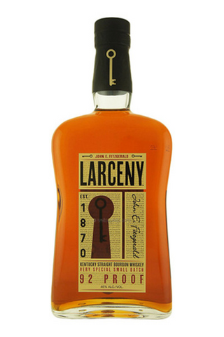 Image of John E. Fitzgerald Larceny Bourbon by Old Fitzgerald Distillery