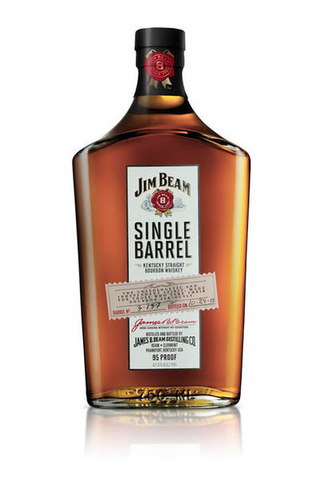 Image of Jim Beam Single Barrel by Jim Beam