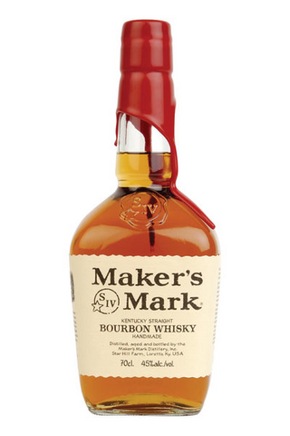 Image of Maker's Mark Kentucky Straight Bourbon by Maker's Mark