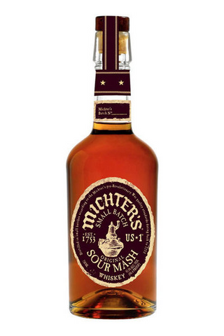Image of Michter's US-1 Sour Mash Whiskey by Michter's