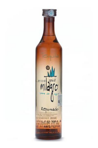 Image of Milagro Reposado Tequila by Milagro