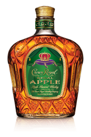 Image of Crown Royal Apple by Crown Royal