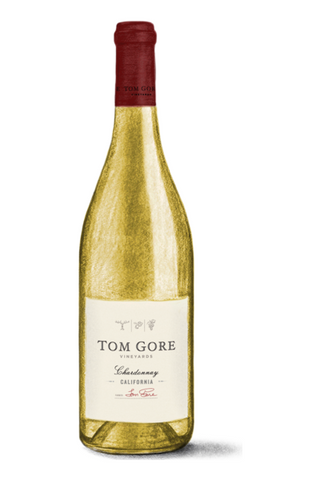 Image of Tom Gore Vineyards Chardonnay by Tom Gore