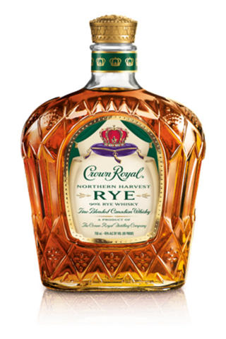 Image of Crown Royal Northern Harvest Rye by Crown Royal