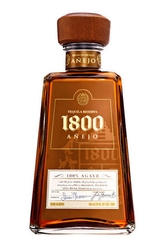 Image of 1800 Reserva Anejo by 1800 Tequila