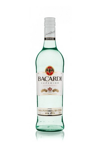 Image of Bacardi Superior Rum by Bacardi
