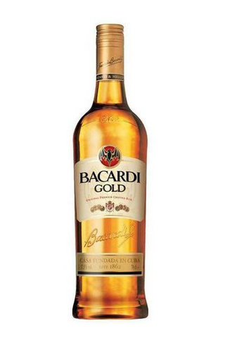 Image of Bacardi Gold by Bacardi
