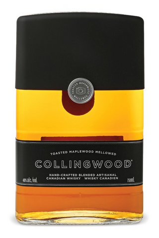 Image of Collingwood Canadian Whiskey by Collingwood