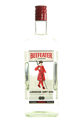 Image of Beefeater Gin by Beefeater