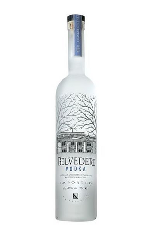 Image of Belvedere Vodka by Belvedere Vodka