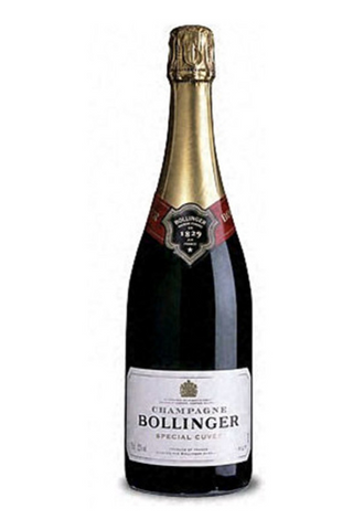 Image of Bollinger Special Cuvee Brut Champagne by Bollinger