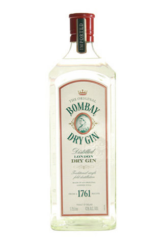 Image of Bombay Dry Gin by Bombay