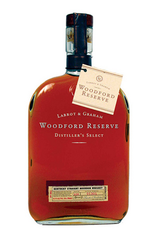Image of Woodford Reserve Bourbon by Woodford Reserve