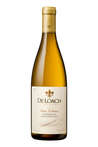Image of Deloach Rrv Chardonnay 2013 by DeLoach