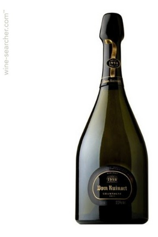 Image of Dom Ruinart Blanc  2004 by Ruinart