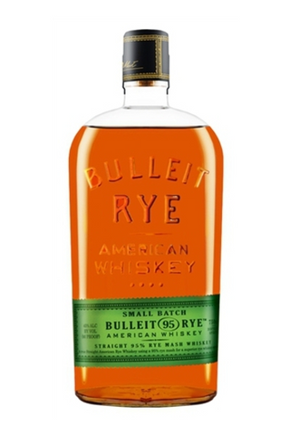 Image of Bulleit Rye by Bulleit