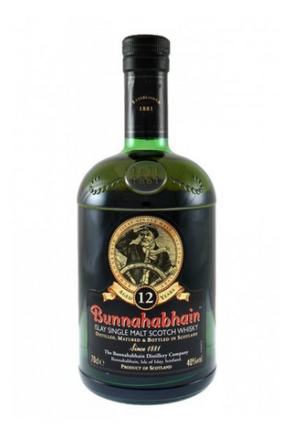 Image of Bunnahabhain 12 Year by Bunnahabhain