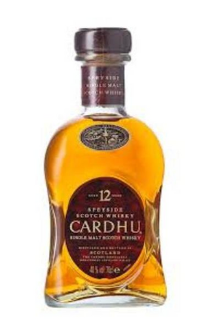 Image of Cardhu 12 Year by Cardhu
