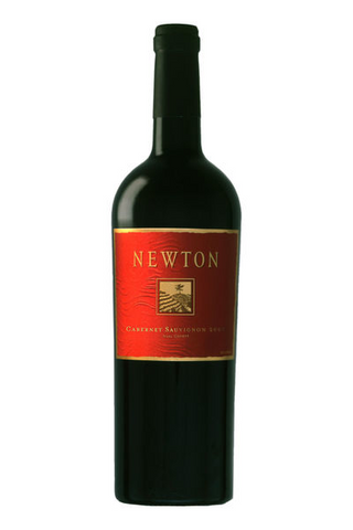 Image of Newton Cabernet Sauvignon Red Label 2013 by Newton